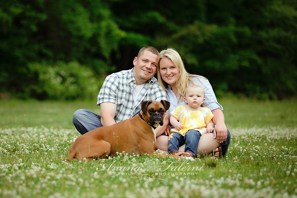 family photography in Nyack, NY