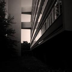 Interbau, Hansaviertel, Berlin
