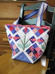 Nancie's Lily Bag