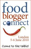 Food Blogger Connect
