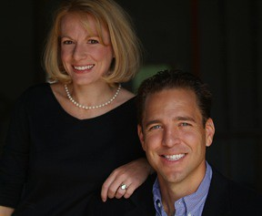Mark and Lisa Cramer