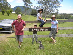 7th December 2008 (Kinahans Photos) Tags: bundook littleupton