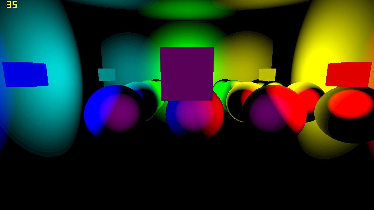 RGB - Gloss 1