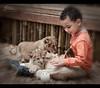 Focused.. (Jesse Estes) Tags: oregon lion cubs bandon lioncubs 5d2 jesseestes jesseestesphotography