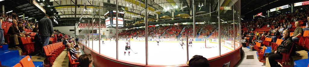 Westman Place Panorama