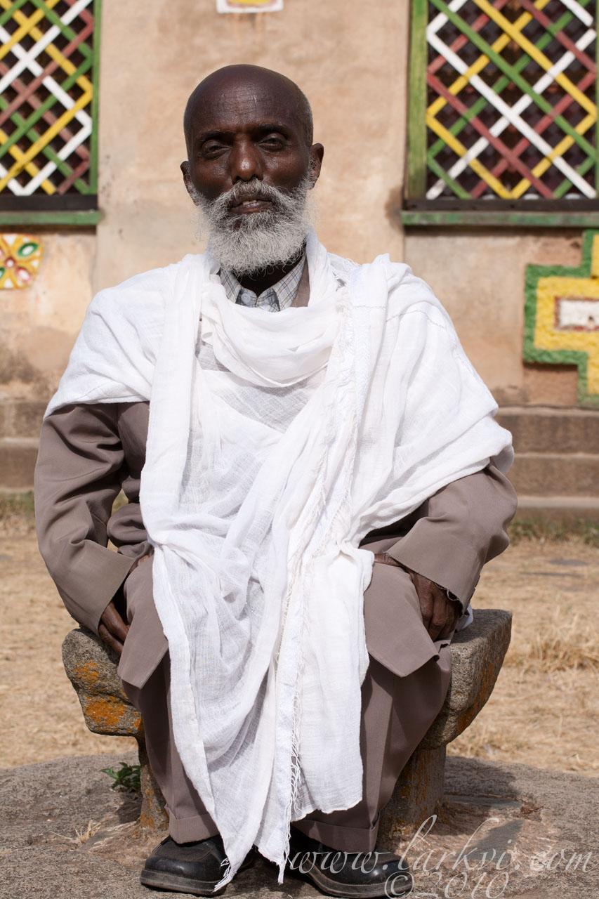 Yänäta Zewchoas, Axum, Ethiopia, 2009