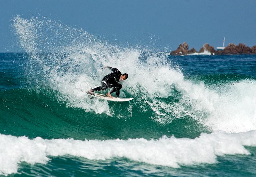 Pablo Irisarri Tailslide 3