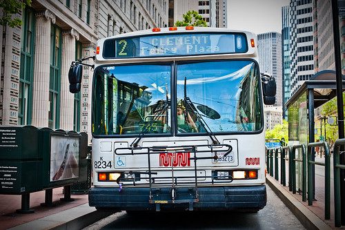 San Francisco Easy on Drivers Responsible for Preventable Bus Accidents 1