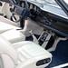 '88 Porsche 911 Carrera Coupe Interior