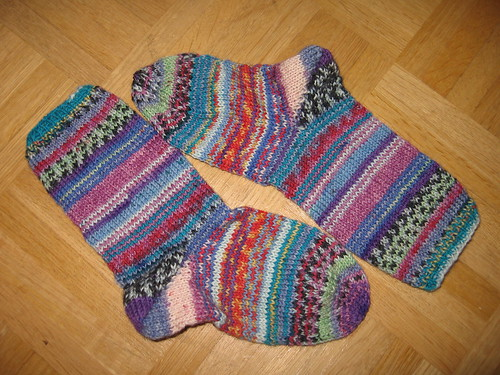 Restesocken