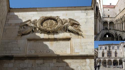 Sponza-palatsi-Dubrovnik