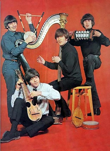 The+Beatles+instruments