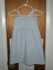 Chela's dress