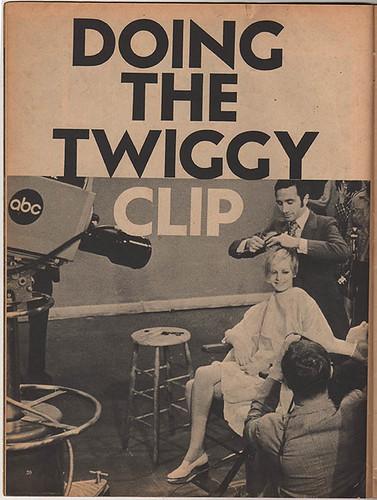 Twiggy Clip 1