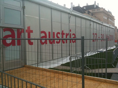 photoset: Lower Austria Contemporary. Viennafair 2010