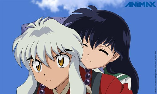 InuYasha The Final Act 2 (Medium)