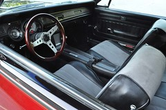"""1968 Cougar Project • <a style=""""font-size:0.8em;"""" href=""""http://www.flickr.com/photos/85572005@N00/4670408902/"""" target=""""_blank"""">View on Flickr</a>"""