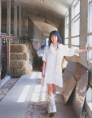 多部未华子 - B.L.T. 2009年6月 - ∴JoYuu-net∵日系女U图片站