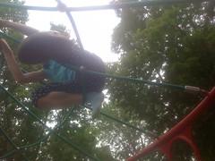 Bayla Climbing