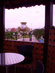 Pandora Café