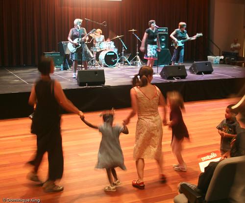 Detroit 2009 Concert of Colors -3