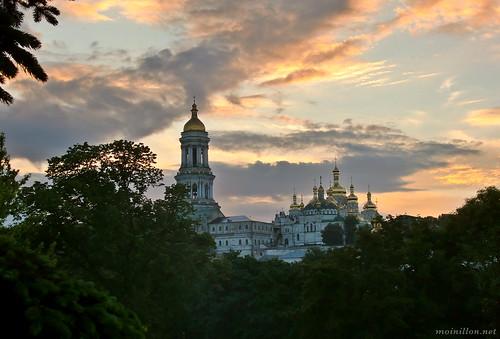 2754 Kiev Lavra©