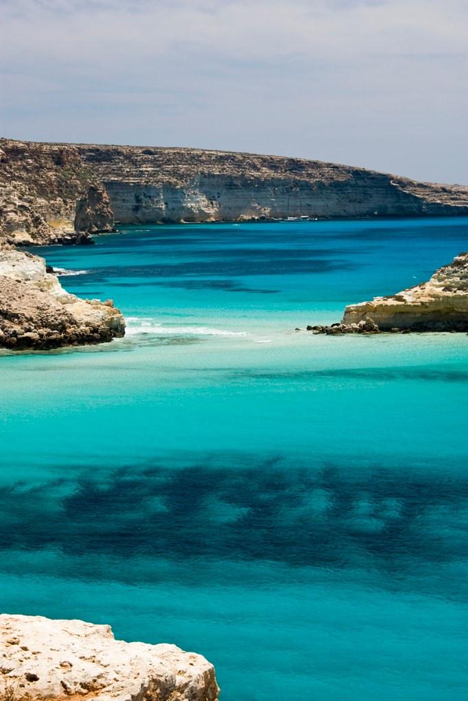 Souvent BEACHES] Lampedusa Island (Italy) - SkyscraperCity BM75