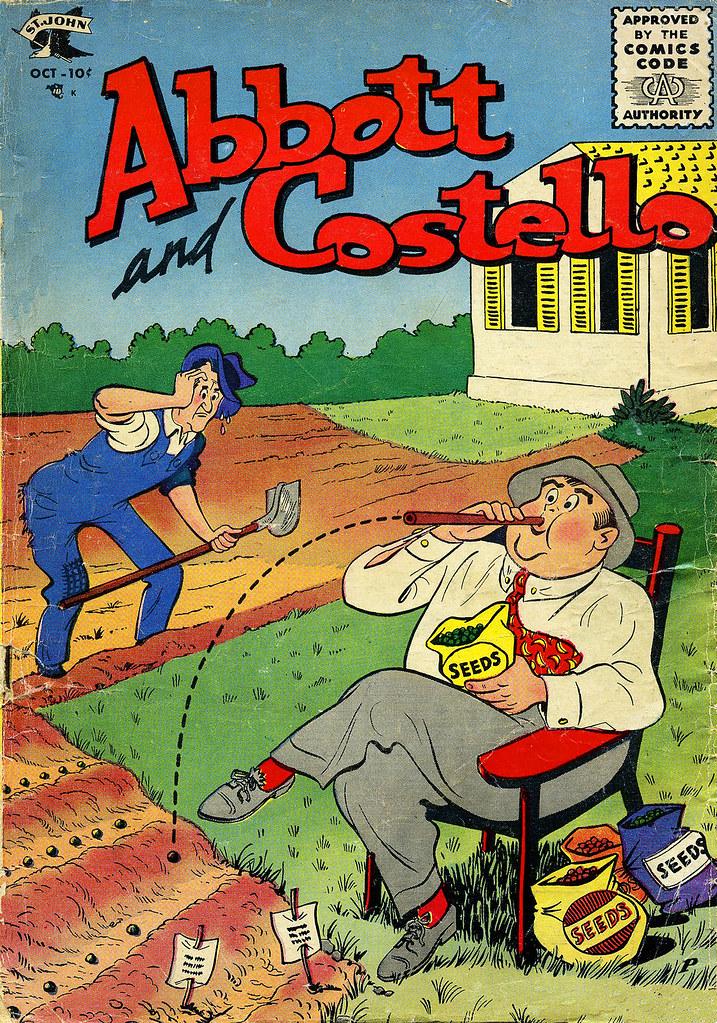 Abbott and Costello 032 001