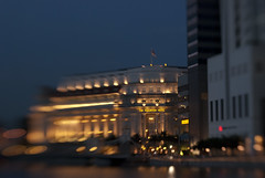 One Fullerton (Akaal Studio) Tags: blue lensbaby is all dusk or it using rights illegal be them bluehour written without reserved f28 permission shall boatquay authorities relevant reported modifying fulletonhotel lensbabycomposer onefulleton