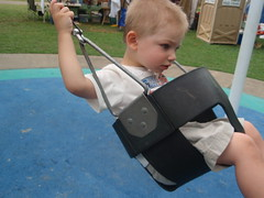 safety swing