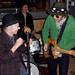 BP Fallon & Aaron Lee Tasjan & Clem Burke live