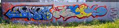 Dino Kode (DonaldM Photography) Tags: graffiti slam nephew chears dzyer rolex 007 kode mobb cymes mcnasty