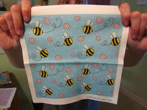Spoonflower Fabric 5