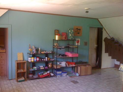 my studio!