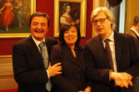 Meraviglie del Barocco nelle Marche - San Severino Marche (MC) - dal 25 Luglio al 12 Dicembre 2010