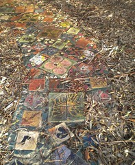Hidden Mosaic
