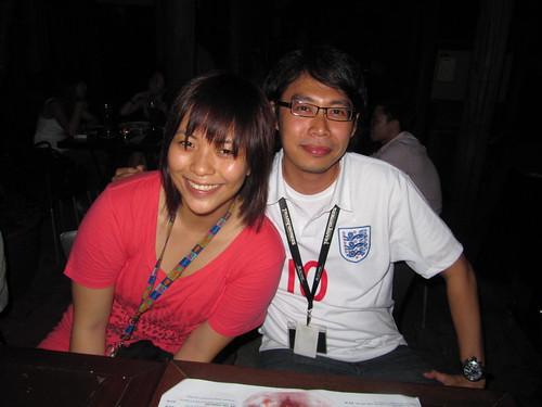 Kino and me