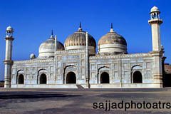 Abbsi Masjid Deewar..pakistan. (sajjadphotoarts) Tags: pakistan white heritage photo desert arts area marble masjid cluture sajjad cholistan rohi abbsi gettyimagespakistanq12012