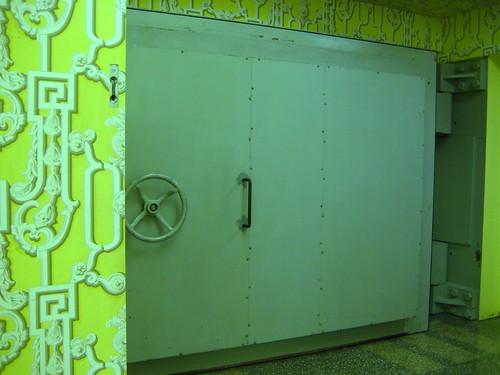 Prettiest Blast Door