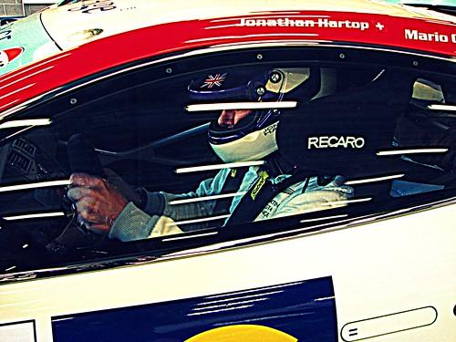 Aston Martin British GT4 Challenge, Spa Francorchamps
