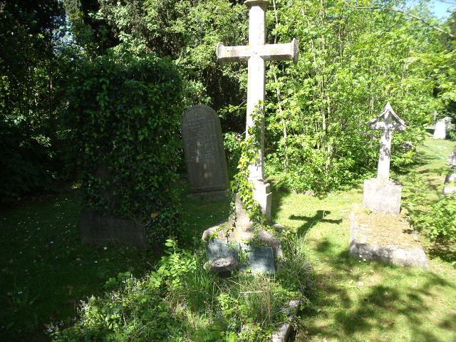 SD Grave