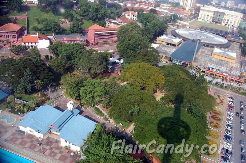 Melaka - Menara Taming Sari (17)
