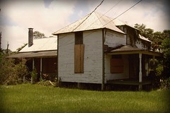 511 Midway Road 1906 (Burnt Umber) Tags: wood windows chimney urban house brick home farmhouse tin casa condemned florida explorer porch frame abandonded whitecity vernacular stick homestead column cracker turned derelict ue urbex doublehung allrightsreserved portsaintlucie flurbex rpilla001