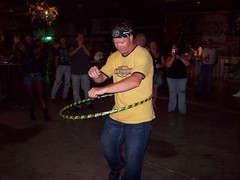 107_0480 (bruce98driver) Tags: ohio music woman brown hot sexy beer bike hair long boobs live bull riding curly blond babes wife and week carrie hooping 2010 hoola
