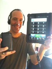 Skype Voice Calls Work on iPad with Everyman H...