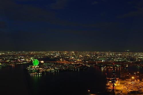 大阪遊-Nara & 海遊館