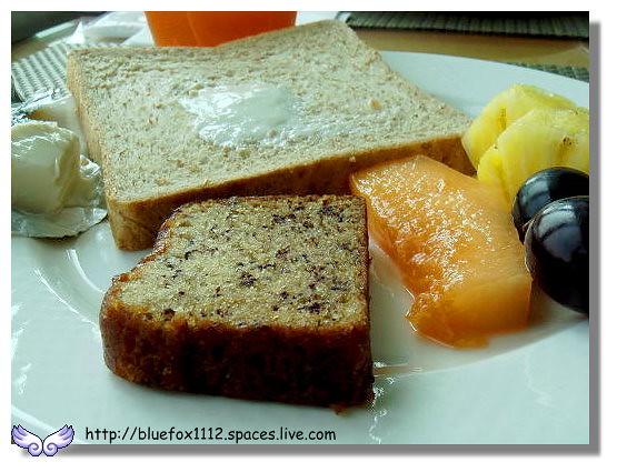 100516-2亞緻大飯店29_異料理早餐