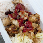Jerk Chicken, One Love Jamaica Festival, Yoyogi Park thumbnail