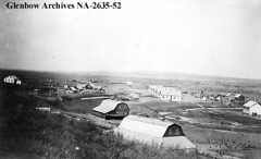 Hutterite Colony in Standoff (1920)
