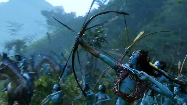 Thumb Los 9 minutos extras en el re-estreno de Avatar y novedades de Avatar 2 y 3